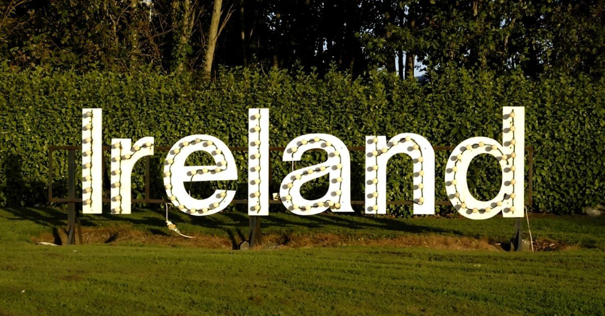 What is Ireland known for?