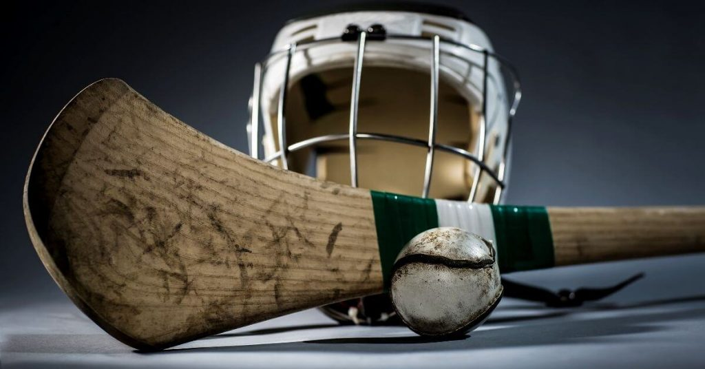 Irish Hurling
