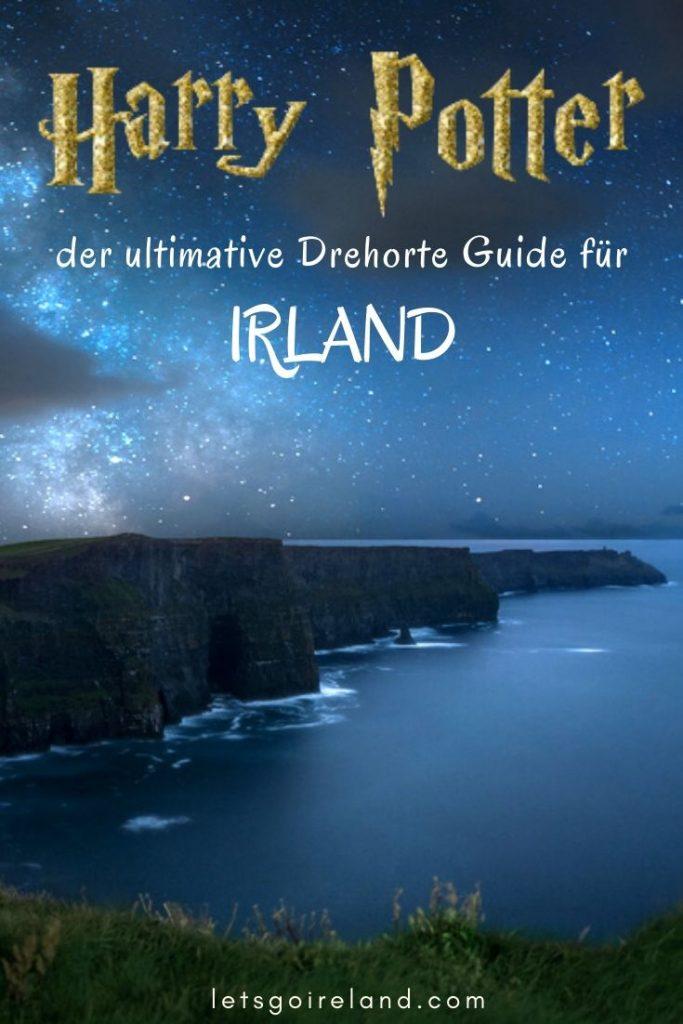 Der Ultimative Harry Potter Irland Guide Let S Go Ireland
