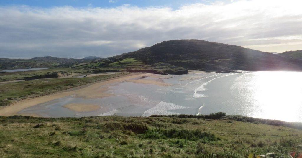 Barleycove Beach County Cork Ireland