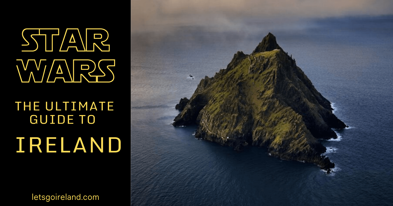 The Ultimate Ireland Star Wars Locations Guide