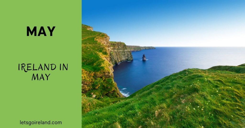 Ireland in May Feature Image